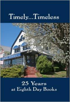 Image for Timely...Timeless: 25 Years at Eighth Day Books