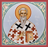 Image for St. Photios the Great (8.5 x 8)