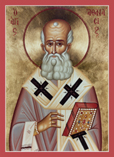 Image for St. Athanasios / Athanasius the Great (7.5 x 10, glossy)