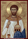 Image for St. Laurence the Archdeacon (8 x 10, glossy)