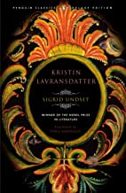 Image for Kristin Lavransdatter: (Penguin Classics Deluxe Edition)