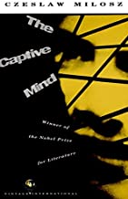 Image for The Captive Mind (Vintage International)