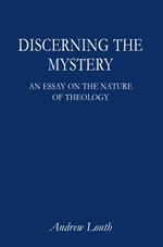 Image for Discerning the Mystery: An Essay on the Nature of Theology
