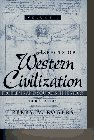 Image for Aspects of Western Civilization: Problems and Sources in History, Volume I