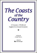 Image for The Coasts of the Country: A Treasury of Medieval English Devotional Literature