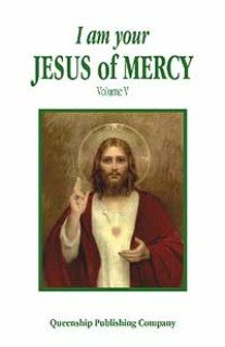 Image for I Am Your Jesus of Mercy Vol. 5 (I Am Your Jesus of Mercy Series)