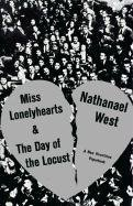 Image for Miss Lonelyhearts & the Day of the Locust