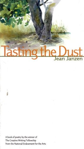 Image for Tasting the Dust