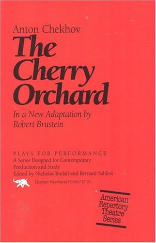 Image for Cherry Orchard