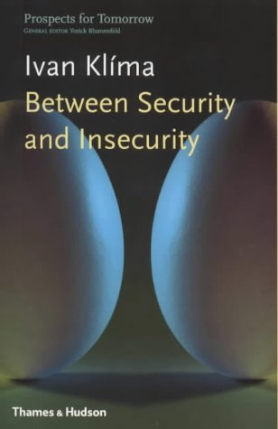Image for Between Security and Insecurity