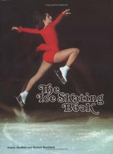 Image for The Ice Skating Book