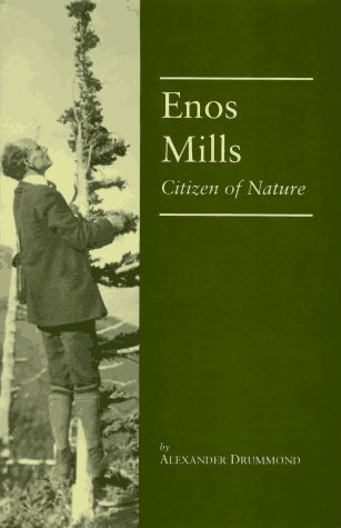 Image for Enos Mills: Citizen of Nature