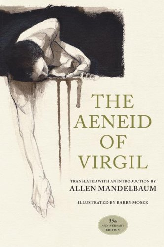 Image for The Aeneid of Virgil: 35th Anniversary Edition