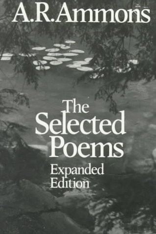 Image for The Selected Poems (Expanded Edition)