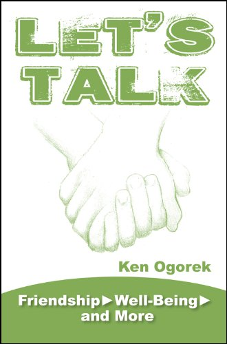 Image for Let's Talk: Friendship, Well-Being, and More