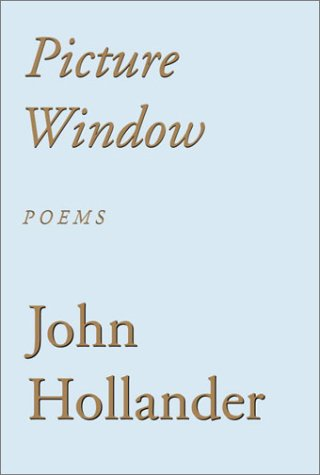 Image for Picture Window : Poems
