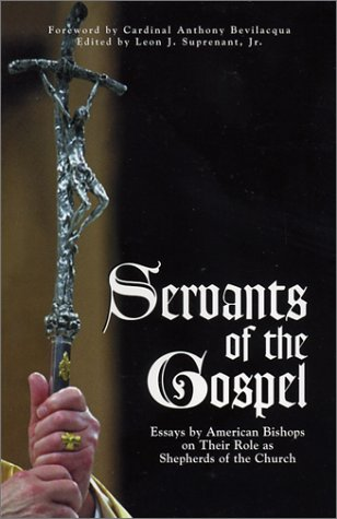 Image for Servants of the Gospel