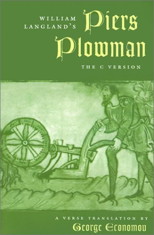 Image for William Langlands Piers Plowman : The C Version : A Verse Translation