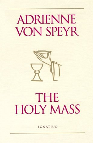 Image for The Holy Mass