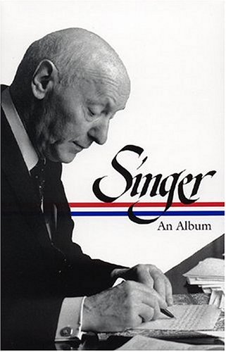 Image for Isaac Bashevis Singer: An Album