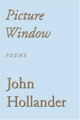 Image for Picture Window: Poems