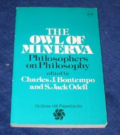 Image for Owl of Minerva