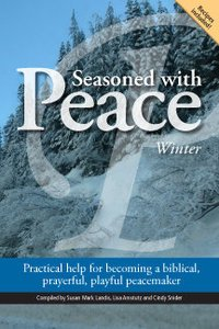 Image for Seasoned with Peace: Winter (Seasoned with Peace, Winter)