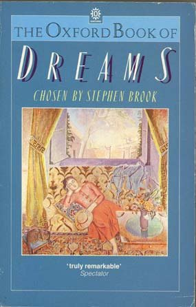 Image for The Oxford Book of Dreams