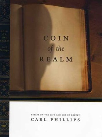 Image for Coin of the Realm: Essays on the Art and Life of Poetry