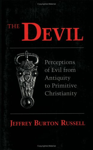 Image for The Devil : Perceptions of Evil from Antiquity to Primitive Christianity