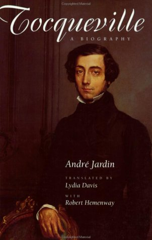Image for Tocqueville: A Biography