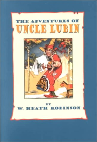Image for The Adventures of Uncle Lubin