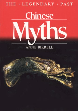 Image for Chinese Myths