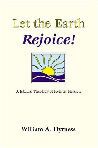 Image for Let the Earth Rejoice