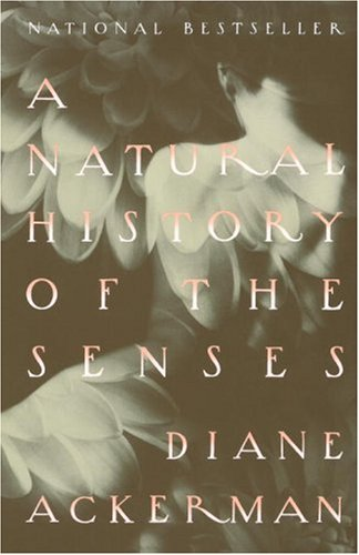 Image for A Natural History of the Senses (Vintage)