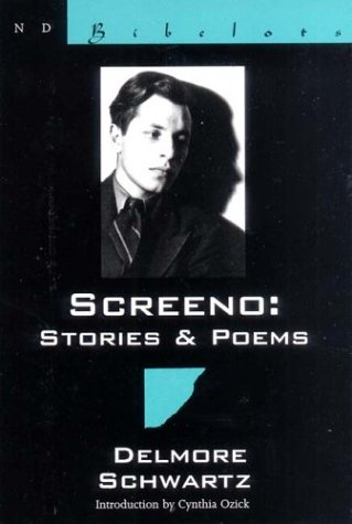 Image for Screeno: Stories & Poems