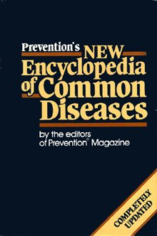 Image for Prevention's New Encyclopedia of Common Diseases
