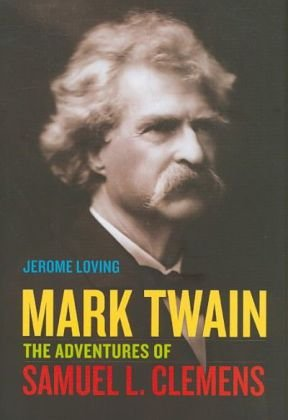 Image for Mark Twain: The Adventures of Samuel L. Clemens