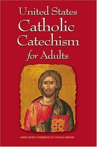 Image for United States Catholic Catechism for Adults
