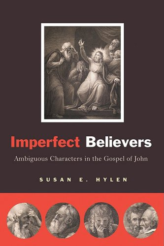Image for Imperfect Believers: Ambiguous Characters in the Gospel of John
