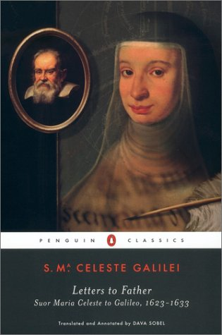 Image for Letters to Father: Suor Maria Celeste to Galileo, 1623-1633 (Penguin Classics)