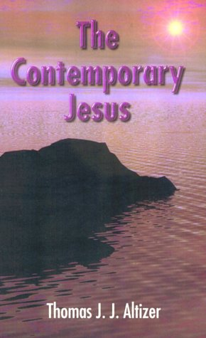 Image for The Contemporary Jesus
