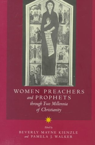 Image for Women Preachers and Prophets through Two Millennia of Christianity