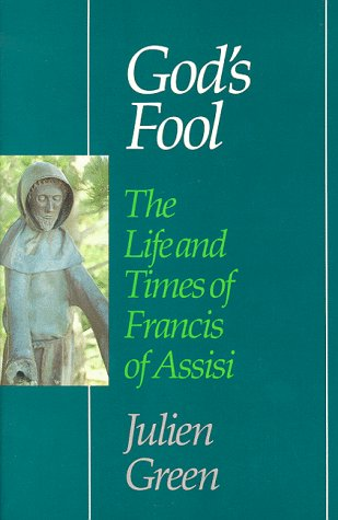 Image for God's Fool: The Life of Francis of Assisi (Perennial Library)