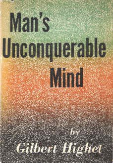 Image for Man's Unconquerable Mind