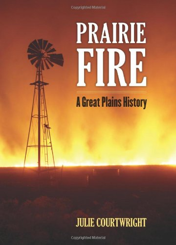 Image for Prairie Fire: A Great Plains History