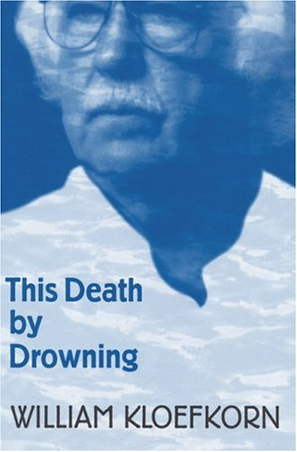 Image for This Death by Drowning