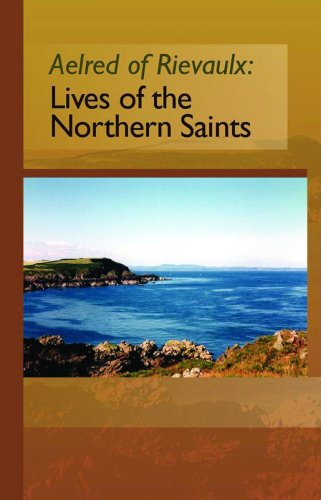 Image for The Lives of the Northern Saints