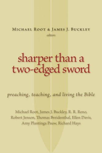 Image for Sharper Than a Two-Edged Sword: Preaching, Teaching, and Living the Bible