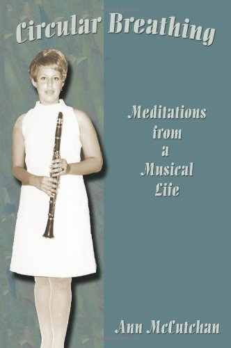 Image for Circular Breathing, Meditations from a Musical Life
